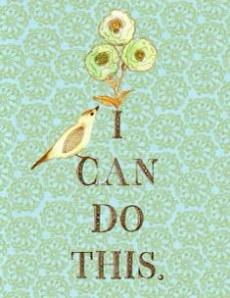 bird i can do this