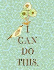 bird i can do this